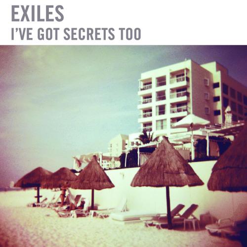 I've Got Secrets Too