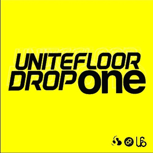 UNITEFLOOR DROP ONE