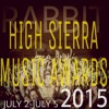 My Live performance with Skylar Grey at the High Sierra Awards