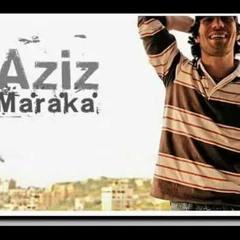 Aziz Maraka - Meen Qallek  عزيز مرقة - مين قلك