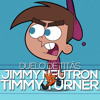Jimmy Neutron VS. Timmy Turner | Duelo de Titãs