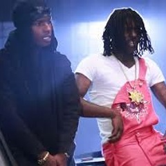 Superheroes -Chief Keef (feat ASAP Rocky)