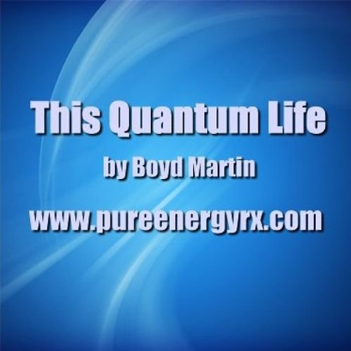 This Quantum Life #8 - Pain is not Suffering