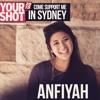 YOUR SHOT 2015 - // ANFIYAH \\