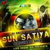 SUN SATIYA (ABCD 2)    (ORIGINAL MIX) - PARADOX & DJ SN - J