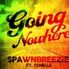 Spawnbreezie - Going Nowhere (feat. Tenelle)