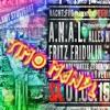 TIMO MANDL // New StyleZ Night  2K15 @ ZOLLAMT STUTTGART | A.N.A.L | TIMO MANDL | FRITZ FRIDULIN