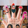 Five Little Fingers