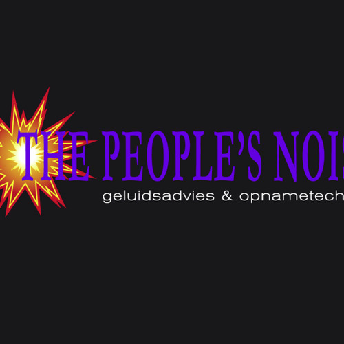 THEPEOPLES NOISE AUDIO PRODUCTIONS
