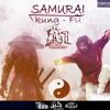 A1 Connection | Samurai - Kung Fu (Dope Zee, Mc Keen , Amr Abuzaid )