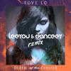 Ta1king 8ody (Leeyou & Danceey Remix)