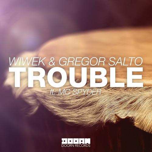 Wiwek & Gregor Salto - Trouble (Sandersville Remix)