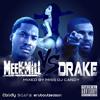 Miss Dj Candy - Meek Vs Drake Mix [Free Download]