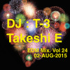 DJ T3 EDM Mix Vol 24