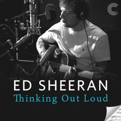 Ed Sheeran - Thinking out loud (Julian Syahputra cover)