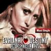 Download Evalina Aka Destiny  - Unforgetable Love (Wicked Stomp) By Yuyo MC DaWizard Mp3