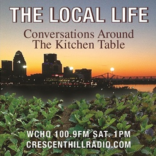 The Local Life - 08.01.15 - Donna Kenney + Maggie Kimberl