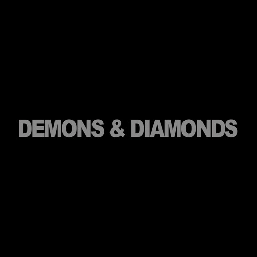 Virgin Magnetic Material - Demons & Diamonds Mixtape