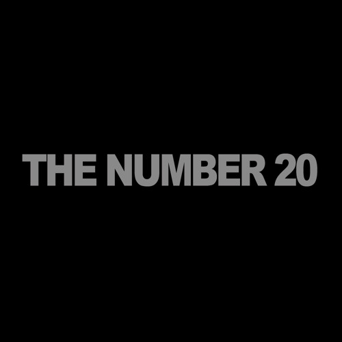 The Number 20 Mixtape