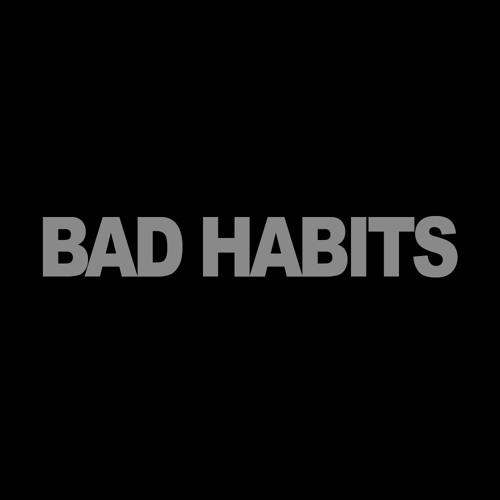 Bad Habits Mixtape