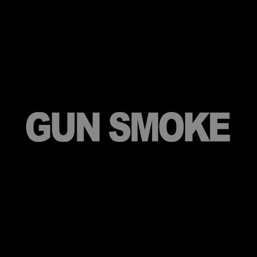 Virgin Magnetic Material - Gun Smoke Mixtape