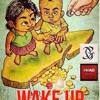Angryboi GFB - Wake Up ft Nicole K Hamilton - Radio EDIT