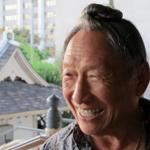 Seven Line Prayer recited by Lama Tharchin Rinpoche