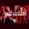 Tiesto feat. 張靚穎 (Jane Zhang) - Change Your World [Premiere]