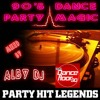 Party Hit Legends #16 - The Best 90's Hits Songs
