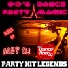 Party Hit Legends #19 - The Best 90's Hits Songs