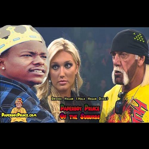 Brooke Hogan [Hulk Hogan Diss]