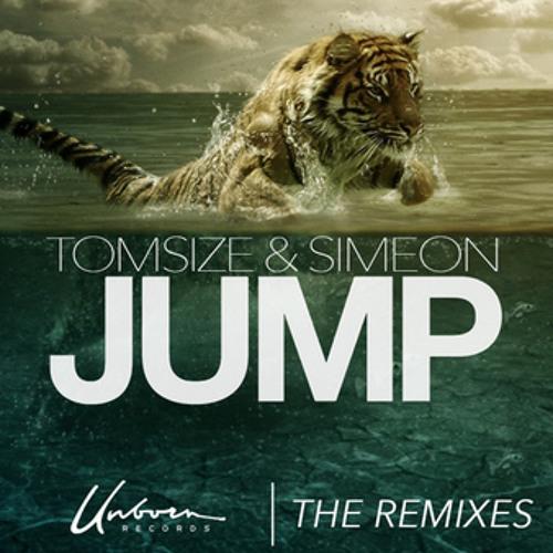 Tomsize & Simeon – Jump (Doh Cuz Remix)