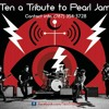 TEN P.R. Tribute to Pearl Jam - Why Go (Rough mix) recorded @ Playbach Studios