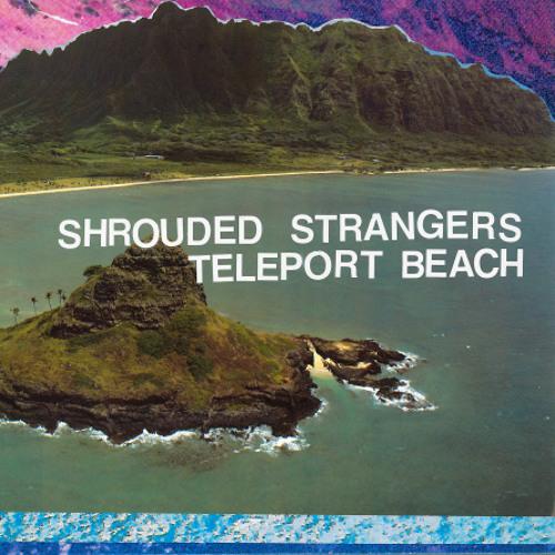 Shrouded Strangers - Invent A Gem