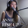 Rise Up - Andra Day | Annie Jo Portada del disco