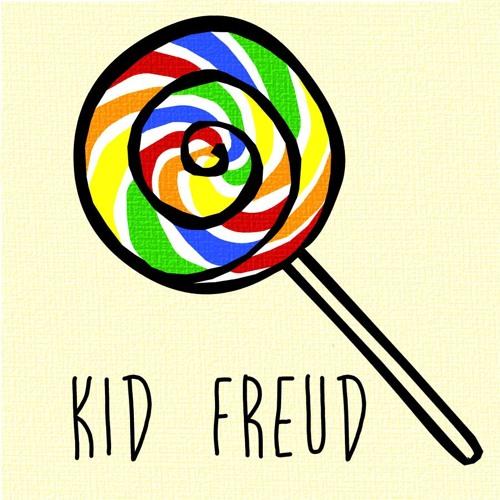 Kid Freud - The Demo