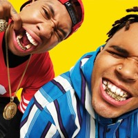 Chris Brown & Tyga - Nothin' Like Me (Radio Edit) ft. Ty Dolla Sign