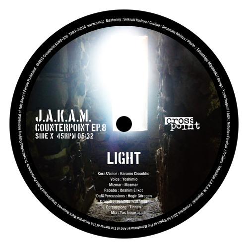 J.A.K.A.M. / LIGHT