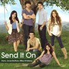 Disney stars - send it on