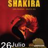 Shakira en concierto 20