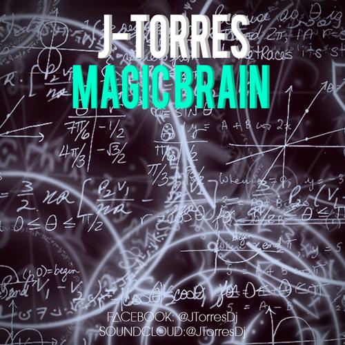 J-Torres - Magic Brian (Original Mix)