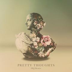Alina Baraz & Galimatias - Pretty Thoughts (FKJ Remix)