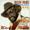 Billy Paul: Me and Mrs Jones (Disco Zouk Flavored Remix, ZMN 2015)