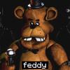 5 nites @ Feddys