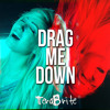 Drag Me Down - One Direction (TeraBrite Pop Punk Cover)