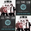 How The Story Ends vs I Feel Like Dancin' - All Time Low