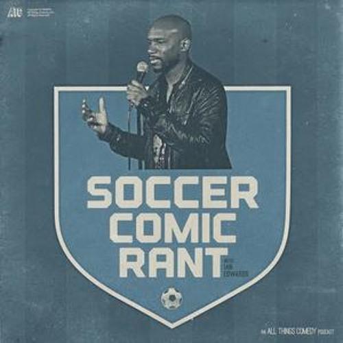 Soccer Comic Rant #117 Community Shield
