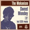 The Mekanism - Felicidad (Sek Raw Mix) [Madhouse Records]