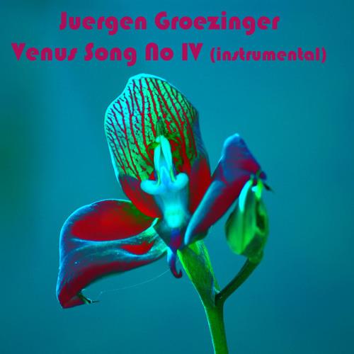 Juergen Groezinger VenusSong No IV (Instrumental version)
