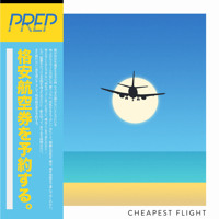 PREP Cheapest Flight Artwork